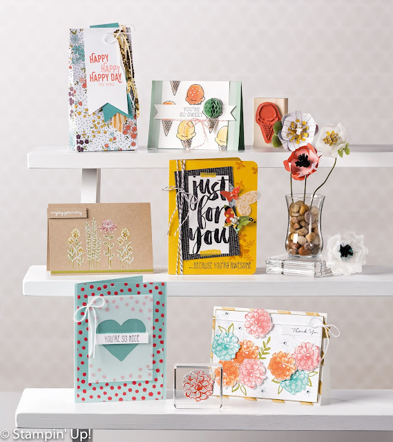 stampin up uk sale a bration