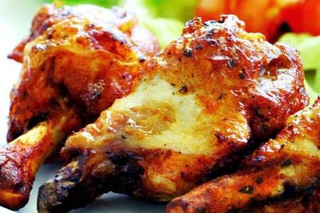 resep ayam bakar presto bumbu pedas resep cara membuat
