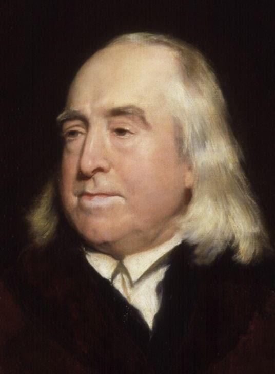 Jeremy Bentham photo
