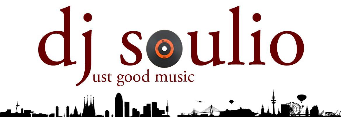 DJ Soulio