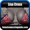 Lisa Cross Female Bodybuilder Thumbnail Image 9