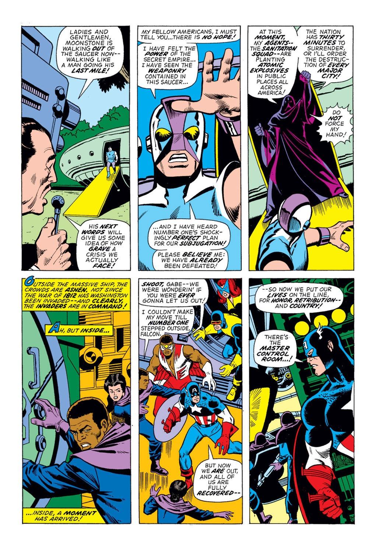 Captain America (1968) Issue #175 #89 - English 12