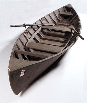 Perahu Sampan, Sampan, Transportasi Sampat, Alat Transportasi Sampan