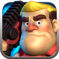 Pocket Fort HD IOS game