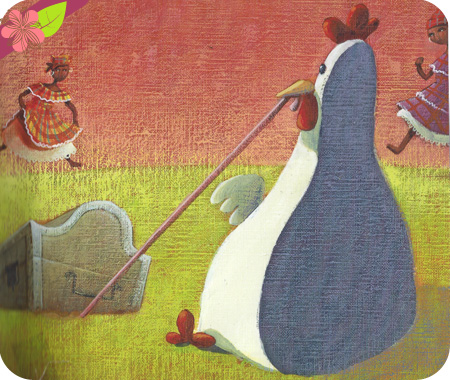 Petits contes malicieux, Gudule et Stéphane Girel