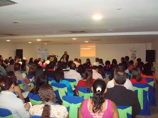 Conferencia El Arte de Servir