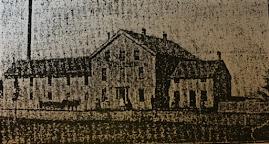MENOMINEE HISTORY: The Quimby Hotel