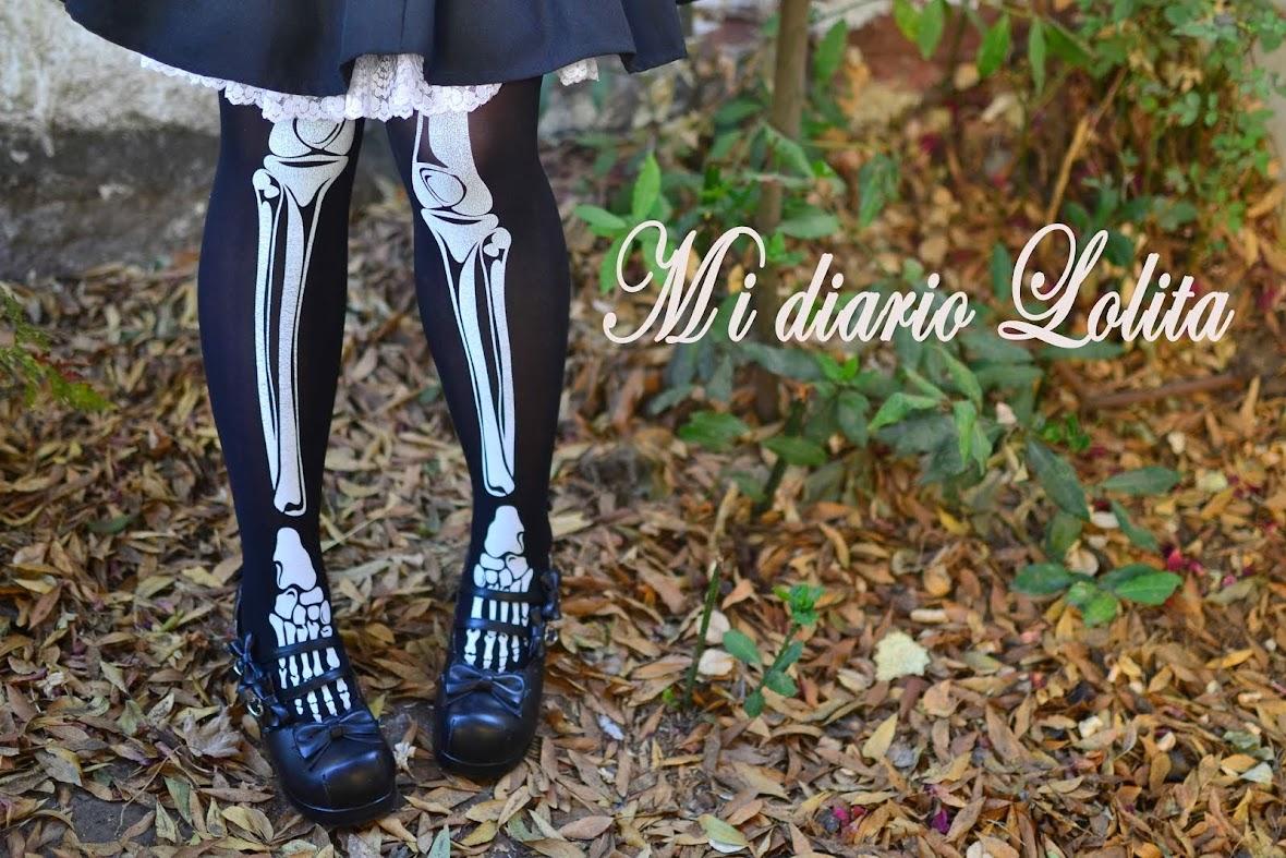 Mi diario Lolita