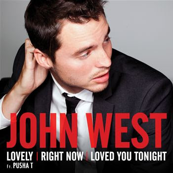 John West - Lovely (feat. Pusha T) Lyrics