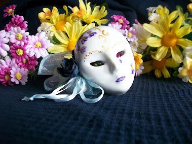Bomboniera: la maschera veneziana bomboniera 9€
