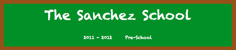 The Sanchez School