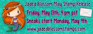 Jaded Blossom Release