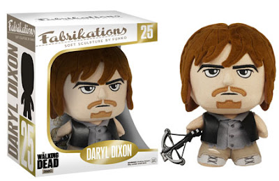 Fabrikations - The Walking Dead