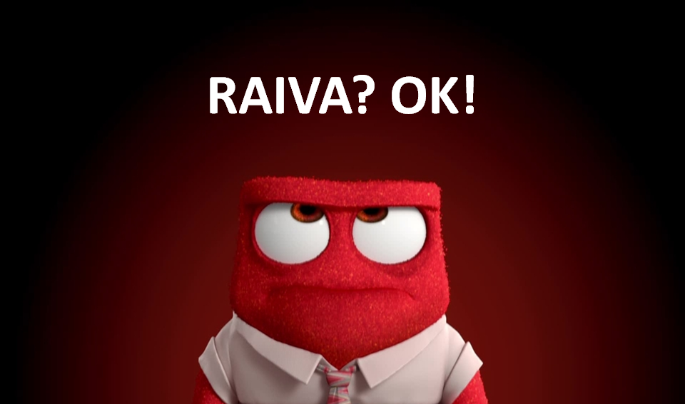 Raiva Ok Frases Soltas