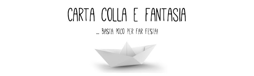 Carta Colla e Fantasia