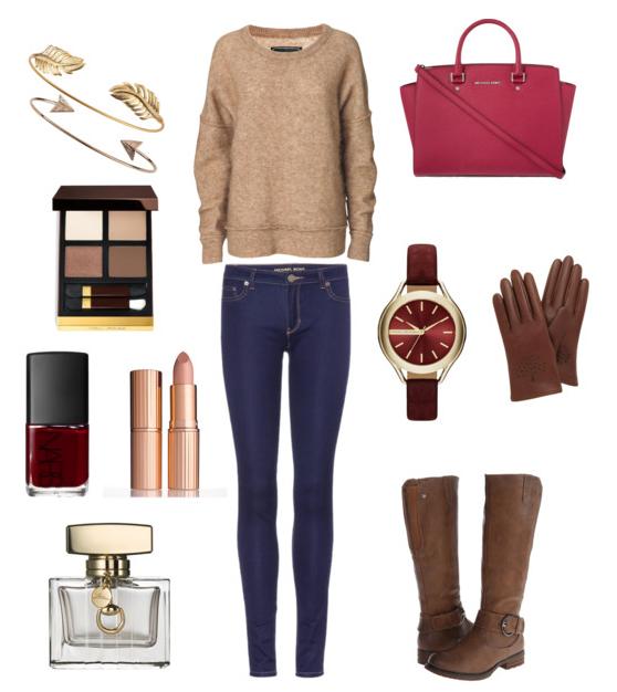 Christina Martina Fashion Inspiration Autumn Begins