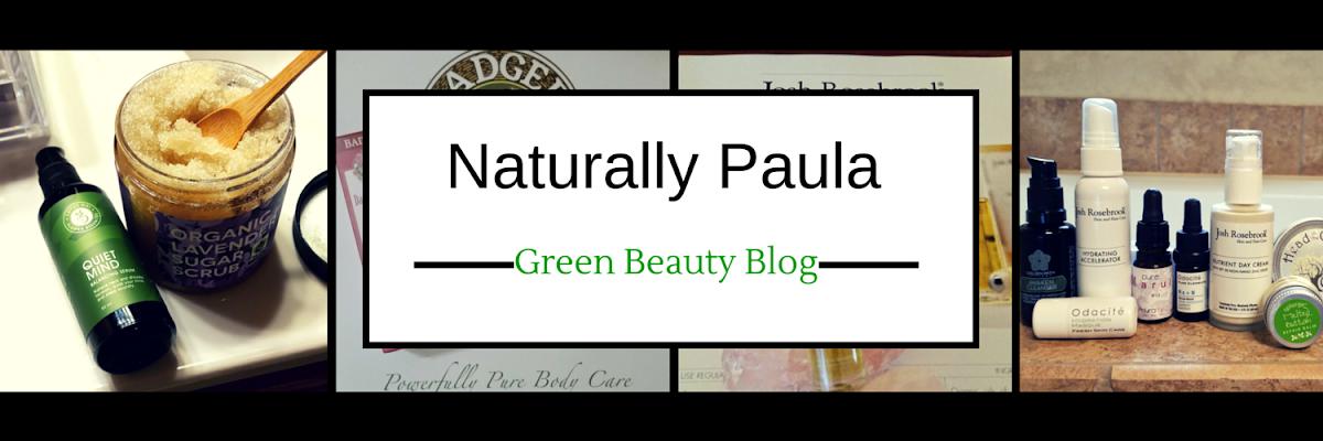 Naturally Paula