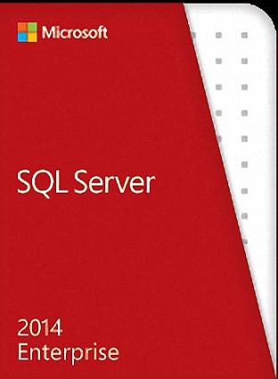 SQL Server 2014 Enterprise