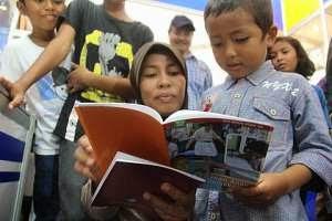 Direktorat Pembinaan Pendidikan Keluarga baru Diluncurkan