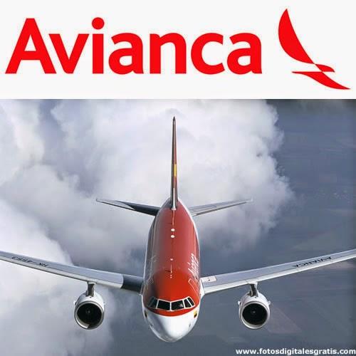 holdings Avianca compañías de transporte aéreo
