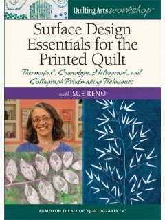 Quilting Arts Workshop
