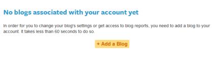 Agregar un Blog en Outbrain