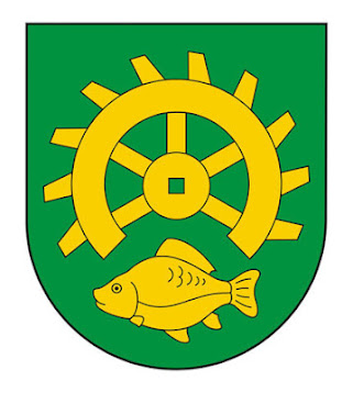 Herb gminy Ruda Maleniecka