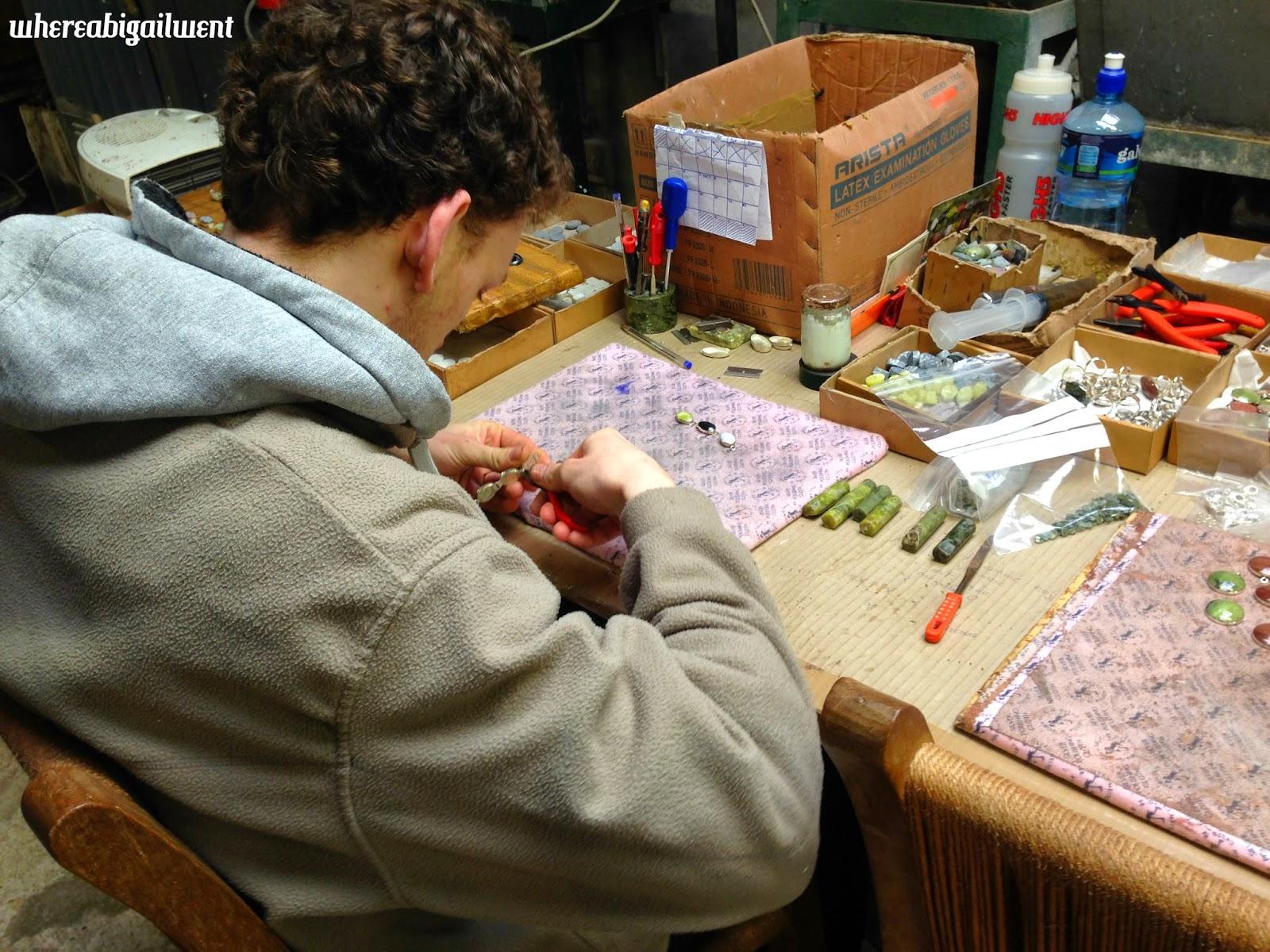 Artisan Jewellers