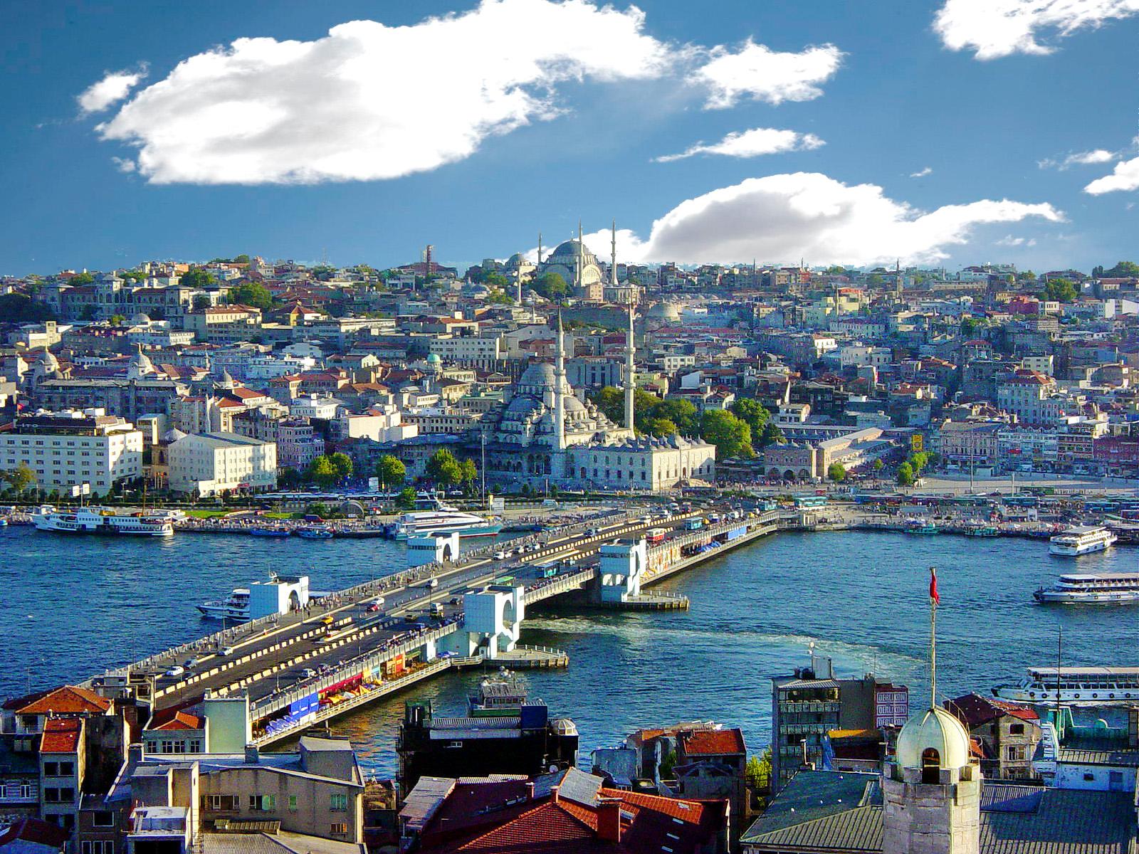 Los mejores lugares para las vacaciones megapost taringa for Oficina turismo turquia