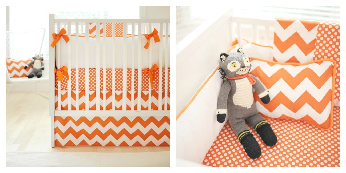 Stunning All our chevron and polka dot bedding sets e with matching accessories