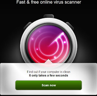 SCANSIONE ANTIVIRUS ONLINE GRATUITA IN ITALIANO PER WINDOWS 8