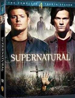 Sobrenatural,mega interessante,série,download