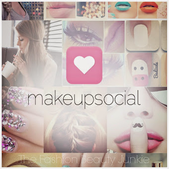 Find Me On MakeupSocial App