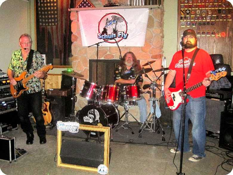 2014-10-11 at VFW on Starr