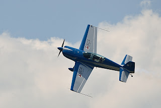 picture of Sky Combat Ace plane