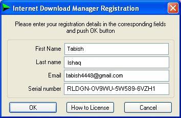cara mengatasi idm fake serial number dengan mudah