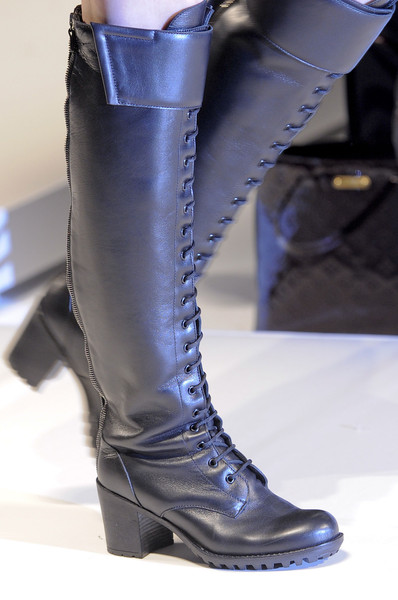 Cool Insignia Winter 2013 Women Shoes Boots Pumps Collection 5