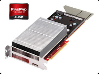 AMD Launch FirePro S9000 for Server Graphics
