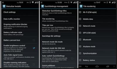 Modul Gravitybox Untuk Android Jellybeand