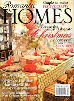 Romantic Homes 2011