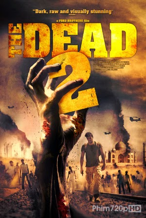 The Dead 2 2014 poster