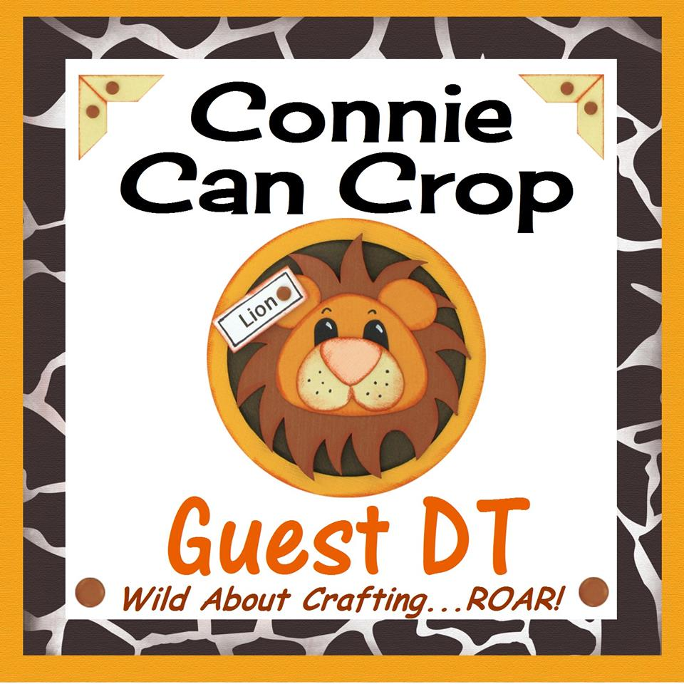 Connie Can Crop Guest Designer