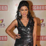 Chitrangada singh at 18th Annual Colors Screen Awards.