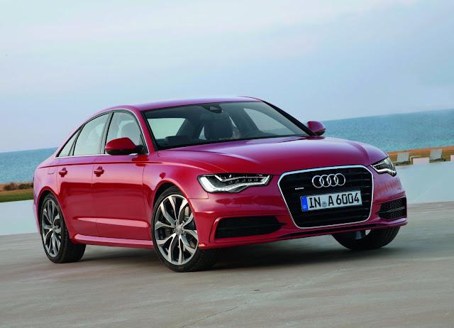 Auto Reviews, Sport Cars, Hybrid Cars, Audi, Audi A6, Audi A6 hybrid