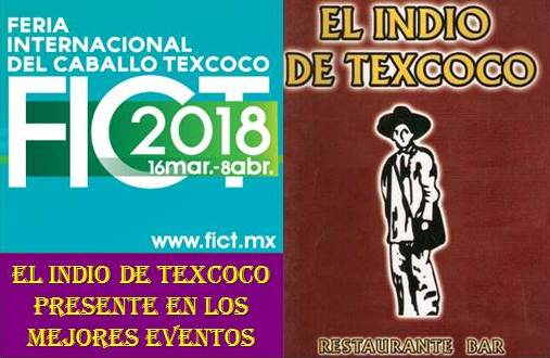 Restaurante Bar El Indio de Texcoco