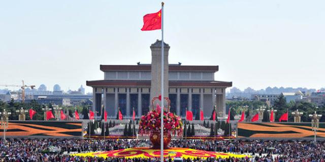 Lupakan Yunani, kondisi China lebih parah & bisa sulut krisis dunia