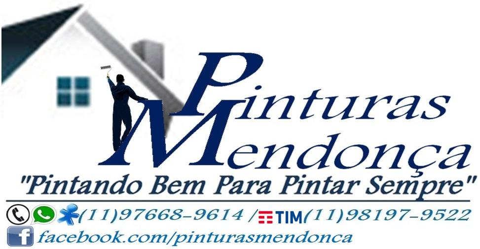 PINTURAS MENDONÇA