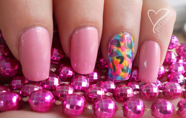 spring nail art ideas spruce