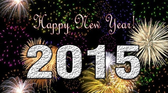"""happy new year wishes 2015"""