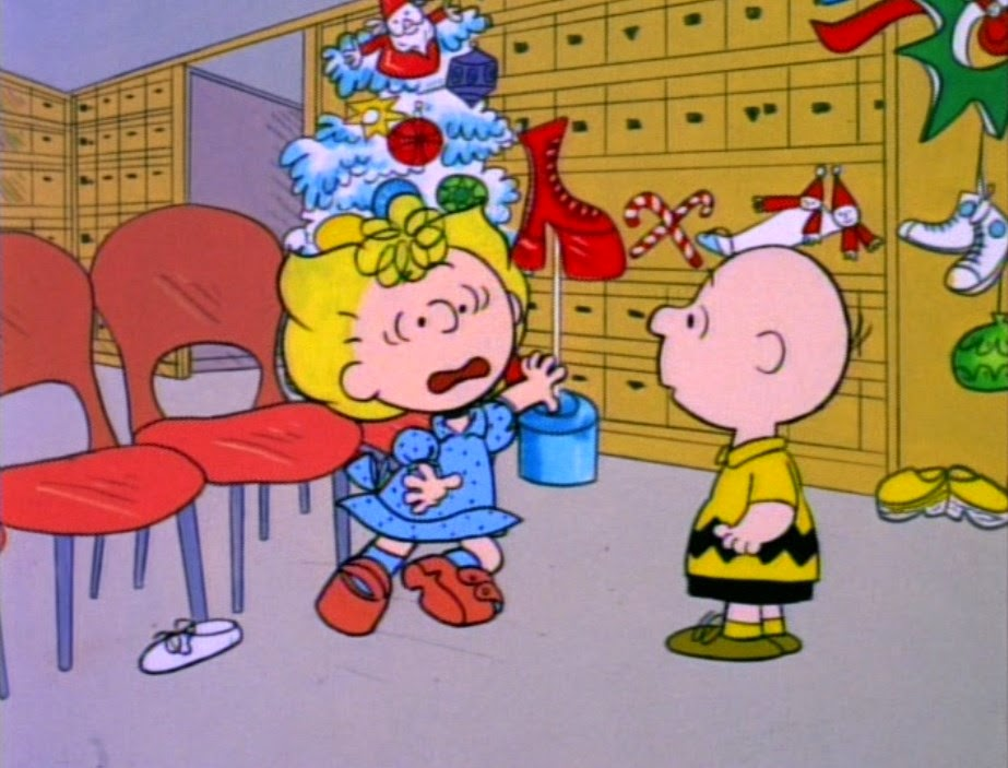 Holiday film reviews it s the easter beagle charlie brown
